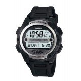 Casio Collection Digital Watch W-756-1AVES