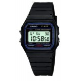 Casio Collection Unisex Watch F-91W-1XY