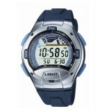 Casio Collection Digital Watch W-753-2AVES