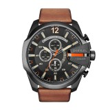 Gents Diesel Mega Chief Watch DZ4343