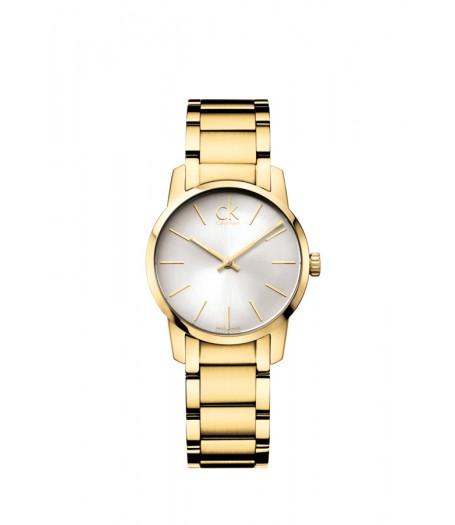 Calvin Klein Ladies City Watch K2G23546