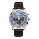 Gents Guess Horizon Chronograph Watch W0380G6
