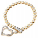 Tennis Bracelet - B169