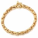 Gold Bracelet - B280