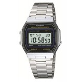 Casio Classic Collection Digital Watch A164WA-1VES