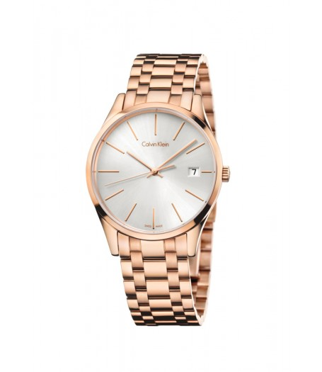Calvin Klein Ladies Time Watch K4N23646