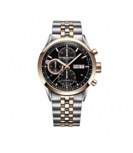 Gents Raymond Weil Freelancer Watch 7730-SP5-20111