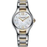 Ladies Raymond Weil Noemi Watch 5124-STP-00985