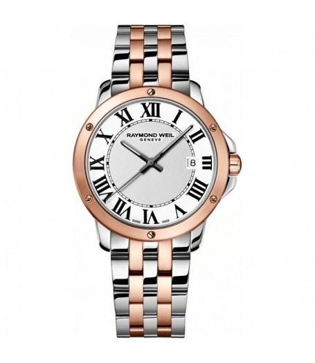 Ladies Raymond Weil Tango Watch 5591-SP5-00300