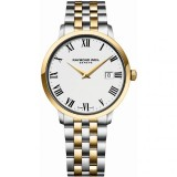 Ladies Raymond Weil Toccata Watch 5485-STP-00300