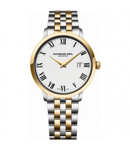 Ladies Raymond Weil Toccata Watch 5485-STP-00300