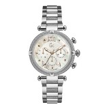 Ladies Gc Ladychic Watch Y16001L1