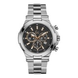 Gc Gents Sport Chrono Watch Y23002G2