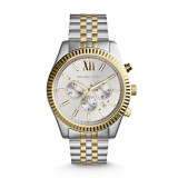 Michael Kors Lexington Watch MK8344