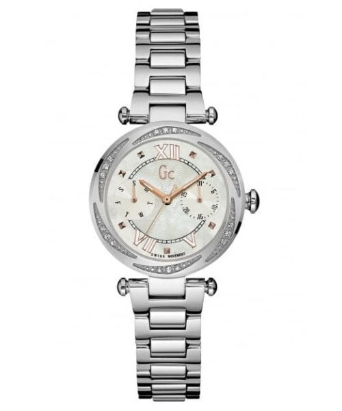 Ladies Gc Ladychic Watch Y060111L1