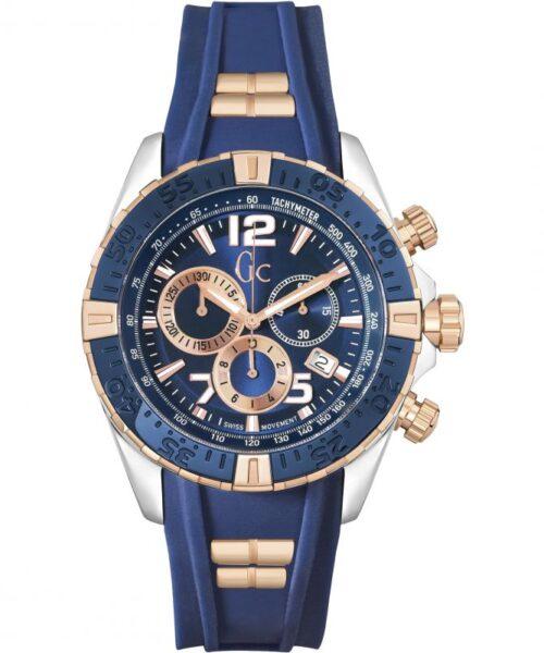 Gents Gc Sportracer Watch Y02009G7