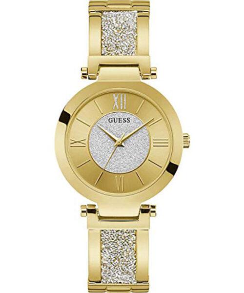 Guess Gold Watch W1288L2